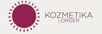 Kozmetika Lorger Logo
